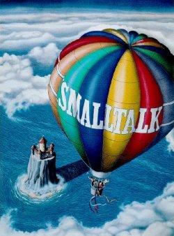 smalltalk baloon